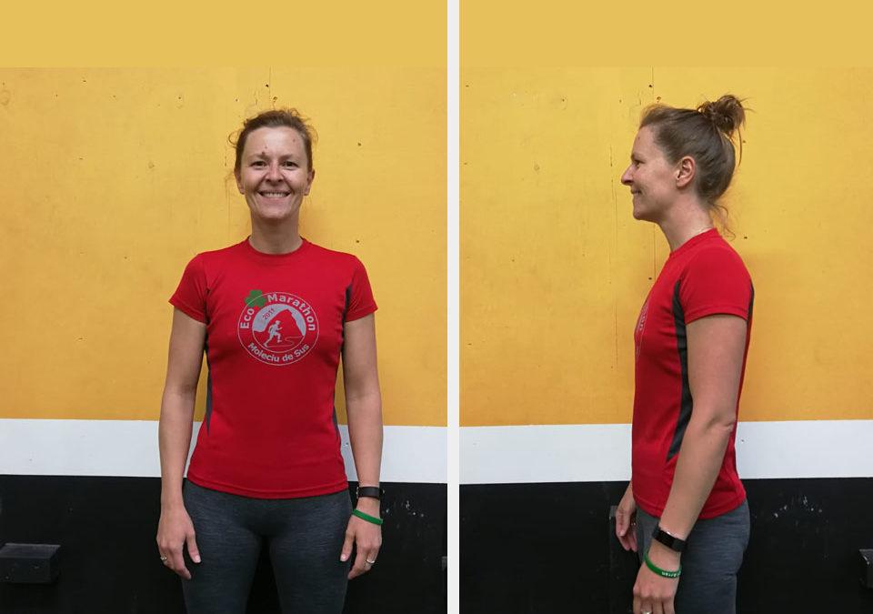 My Warrior Story: Tracy Miligan